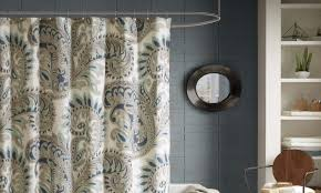 3 steps for how to install a shower curtain overstock com