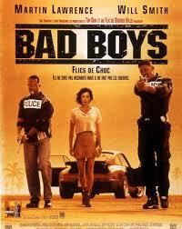 Bad Boys (1995) affiche