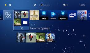 PS  update      adds a two step verification system