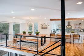Red White And Black Kitchen Ideas 9 Kitchen Color Ideas That Aren U0027t White Hgtv U0027s Decorating