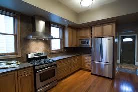 25 modern kitchen furniture and refrigerator u2013 modern kitchen