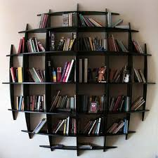 Modern Contemporary Bookshelves by Ordinary Modern Bookshelves Furniture Part 6 Contemporary