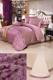 Purple Bed Sets by 24 Best Luxury Silk Bedding Sets Images On Pinterest Silk Satin