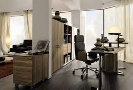 Impressive  Living Room Office Combo Decorating Inspiration Of - Family room office