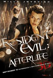 Resident Evil : Afterlife streaming