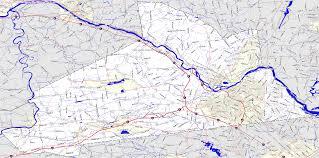 Ny County Map Bridgehunter Com Schenectady County New York