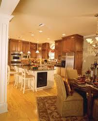 Open Floor Plans For Houses Cedar Vista Craftsman Home Plan 024d 0055 House Plans And More