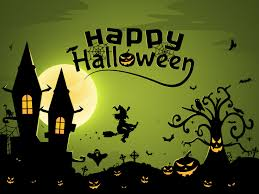 spooky halloween background free scary food 4 your mood