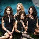 PRETTY LITTLE LIARS Season 5 Episode 1 | DDotOmen