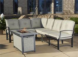 Patio Furniture Set Cosco Outdoor Products Cosco Outdoor 7 Piece Serene Ridge