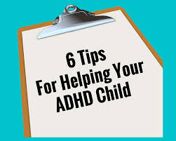 ADHD Homework Tips   Foundations Pediatrics Foundations Pediatrics