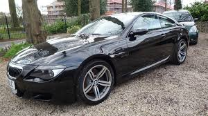 used 2007 bmw m6 m6 for sale in west midlands pistonheads