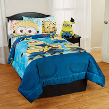 Cheap King Size Bed Sheets Online India Despicable Me U0027minions U0027 Bedding Sheet Set Walmart Com