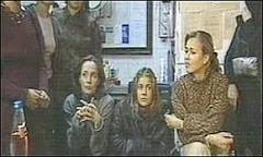 Rebeldes chechenos ameaçam começar a executar reféns | BBC ...