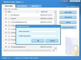 WinMend Folder Hidden 1.4.5.1 ������