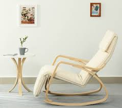 Rocking Chair Recliners Orolay Comfortable Relax Rocking Chair Recliner Zyy16 Orolay