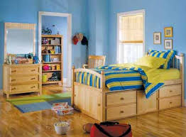 Contemporary Kids Bedroom Design. Category Bedroom Design