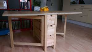 furniture for dining room decoration using rectangular solid maple