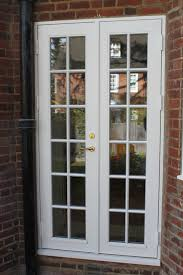 white doors with glass panels contemporary french doors exterior wood and inspiration decorating