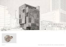 AA School of Architecture   Undergraduate School Briefs