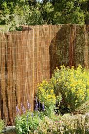 best 25 willow fence ideas on pinterest living willow fence