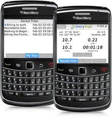 Gambar Blackberry Terbaru
