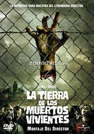La tierra de los muertos vivientes (2005)