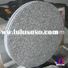 72 granite round dining table, 72 granite round dining table ...