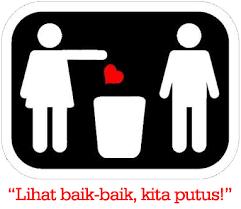 Kiat Setelah Putus Cinta [ www.BlogApaAja.com ]