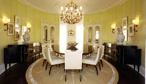 shining design round dining room rugs 60 in table images about