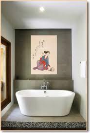 Japanese Bathroom Design And Decor Inspiration - Japanese bathroom design