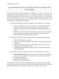 Formation Environnement r  glementaire aux Etats Unis et en Europe     SlideServe fr La Domination Dans Les Relations Entre Les Etats unis et l     europe