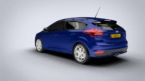 Ford Focus Colours New Ford Focus St For Sale New Focus St Offers And Deals Tc