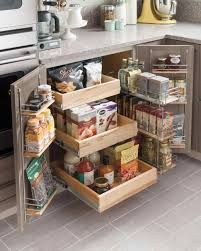 Ideas For A Small Kitchen Space by Small Kitchen Storage Ideas For A More Efficient Space Storage