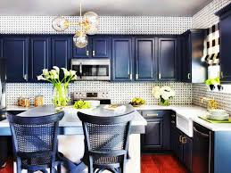 How To Clean Painted Kitchen Cabinets Painted Kitchen Cabinets With White Appliances Of Painted Kitchen