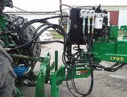 John Deere 7100 Planter by Hydraulic Supply Package For John Deere 7000 7100 7200 7300 7400