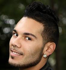 Fohawk Hairstyles Fohawk Hairstyle Pictures