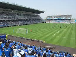 Ekimae Real Estate Stadium