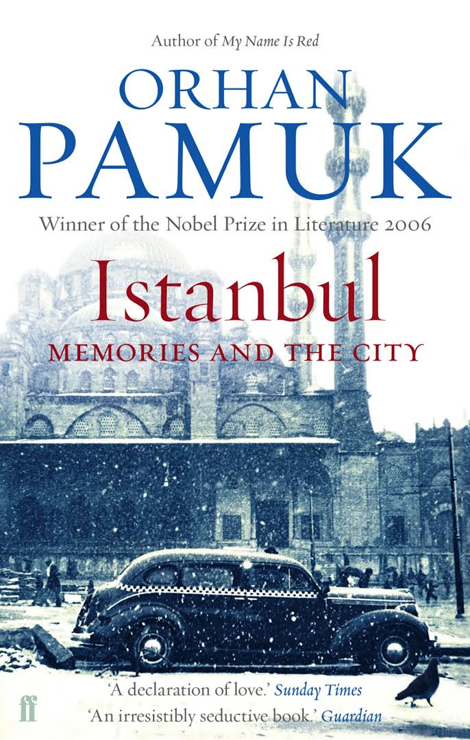 Image result for istanbul memories and the city
