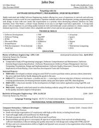 Best It Resume Sample by 52 Best Information Technology It Resume Templates U0026 Samples