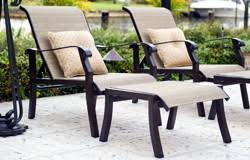 Replacement Patio Chair Slings by Outdoor Upholstery Patio Furniture Upholstery Rocky Mountain