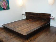 King Size Floating Platform Bed Plans by A Better Plan So You Don U0027t Stub Your Toes Diy Projects