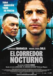 El corredor nocturno (2009) [Latino]
