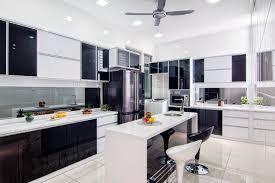 Built In Kitchen Cabinets Fabulous Beige Color Formica Kitchen Cabinets With Brown Color