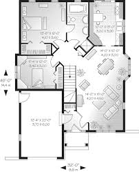 Small House Plans Cottage by Simple English Cottage House Plans Sl 636 With Ideas