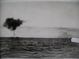 Battle of Cape Spada