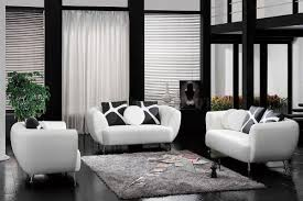 Black Leather Couch Living Room Ideas Decorating Ideas Glamorous Living Room Design Ideas With Brown