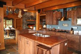 awesome rustic style kitchen designs ideas 3292
