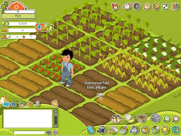 Play Goodgame Farmer