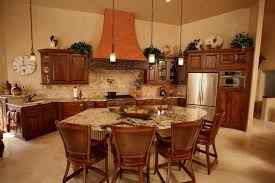 Eat In Kitchen by Kitchen Style Traditional Italian Kitchen Decoration Tuscan